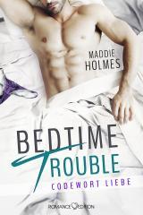 Cover-Bild Bedtime Trouble: Codewort Liebe