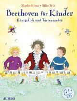 Cover-Bild Beethoven für Kinder