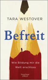 Cover-Bild Befreit