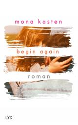 Cover-Bild Begin Again