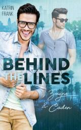 Cover-Bild Behind the Lines