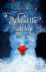 Cover-Bild Behind the salt line