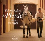Cover-Bild Bei mir haben die Pferde etwas zu sagen