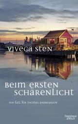 Cover-Bild Beim ersten Schärenlicht