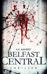 Cover-Bild Belfast Central