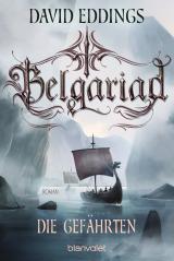 Cover-Bild Belgariad - Die Gefährten