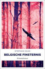 Cover-Bild Belgische Finsternis