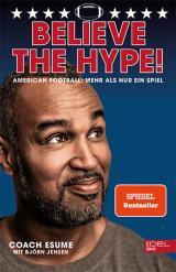 Cover-Bild Believe the Hype!