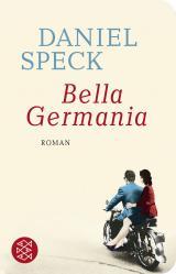 Cover-Bild Bella Germania