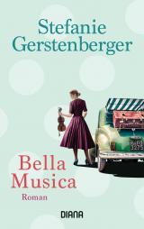 Cover-Bild Bella Musica