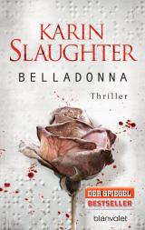 Cover-Bild Belladonna