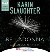 Cover-Bild Belladonna