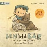 Cover-Bild Ben liebt Bär ... und Bär liebt Ben