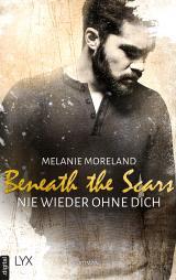Cover-Bild Beneath the Scars - Nie wieder ohne dich