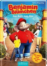 Cover-Bild Benjamin Blümchen - Das Buch zum Film