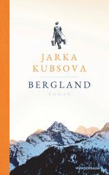 Cover-Bild Bergland