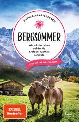 Cover-Bild Bergsommer