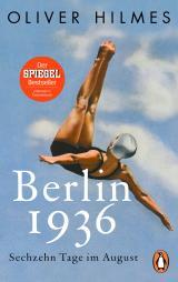 Cover-Bild Berlin 1936