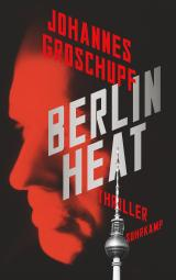 Cover-Bild Berlin Heat