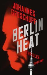 Cover-Bild Berlin Heat