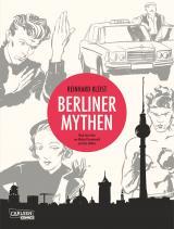 Cover-Bild Berliner Mythen