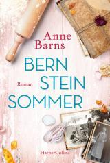 Cover-Bild Bernsteinsommer