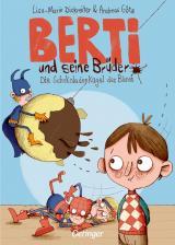 Cover-Bild Berti und seine Brüder 1