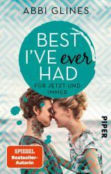 Cover-Bild Best I've Ever Had – Für jetzt und immer