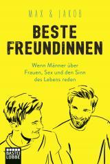 Cover-Bild Beste Freundinnen