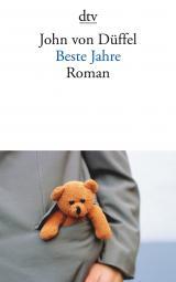 Cover-Bild Beste Jahre