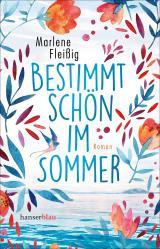 Cover-Bild Bestimmt schön im Sommer