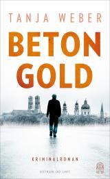 Cover-Bild Betongold