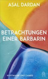 Cover-Bild Betrachtungen einer Barbarin