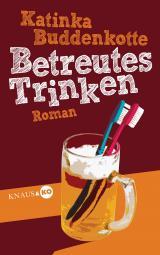 Cover-Bild Betreutes Trinken