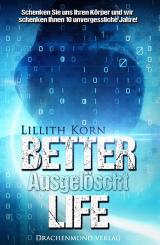Cover-Bild Better Life