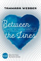 Cover-Bild Between the Lines: Weil du mich hältst