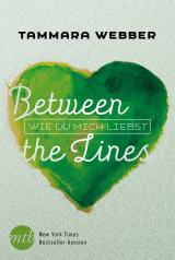 Cover-Bild Between The Lines: Wie du mich liebst