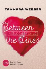 Cover-Bild Between the Lines: Wilde Gefühle