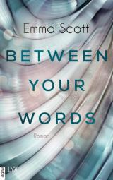 Cover-Bild Between Your Words