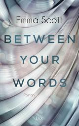 Cover-Bild Between Your Words