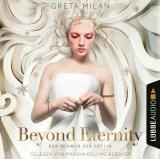 Cover-Bild Beyond Eternity - Der Schwur der Göttin