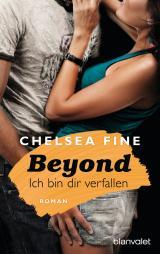 Cover-Bild Beyond - Ich bin dir verfallen
