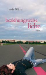Cover-Bild beziehungsweise liebe