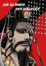 Cover-Bild Biaoren - Die Klingen der Wächter - Band 5