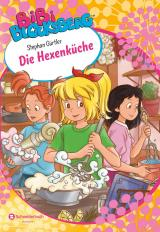 Cover-Bild Bibi Blocksberg - Die Hexenküche