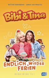 Cover-Bild Bibi & Tina - Endlich wieder Ferien