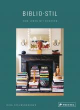 Cover-Bild BiblioStil: Vom Leben mit Büchern