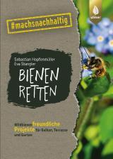 Cover-Bild Bienen retten