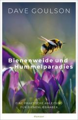 Cover-Bild Bienenweide und Hummelparadies