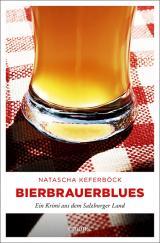 Cover-Bild Bierbrauerblues
